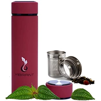 Vibrant All in ONE Travel Mug 2021