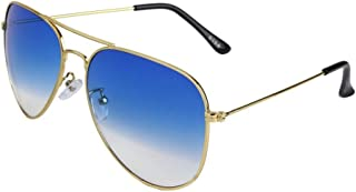 Óculos Solar Prorider Dourado - Didg