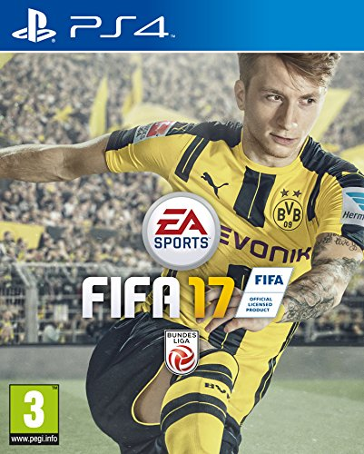 FIFA 17 [AT Pegi] - [PlayStation 4]