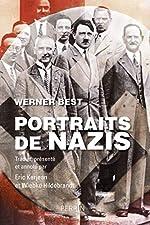 Portraits de nazis de Werner BEST