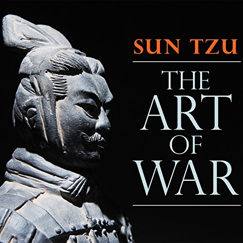 Couverture de The Art of War