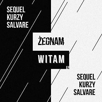 Zegnam Witam EP