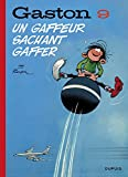 Gaston (Edition 2018) - Tome 9 - Un gaffeur sachant gaffer (Edition 2018) - Format Kindle - 5,99 €