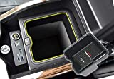 Salusy Center Console Organizer Storage Box Accessories Compatible for Range Rover Sport 2019 with...