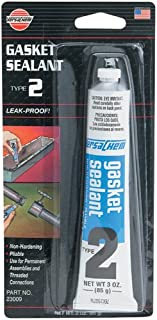 Versachem 23009 Type-2 Gasket Sealant - 3 oz.