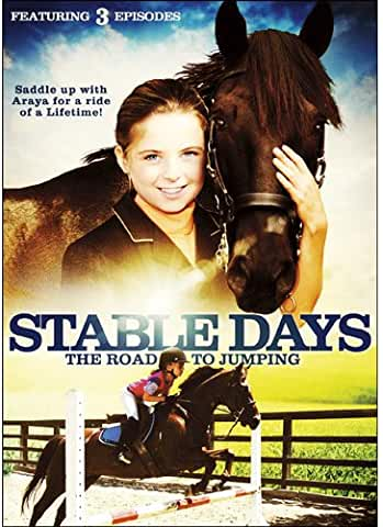 Stable Road 0001781162/