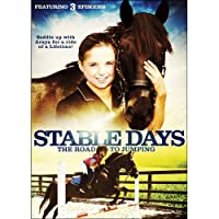 Stable Days the Road to Jumping [DVD]