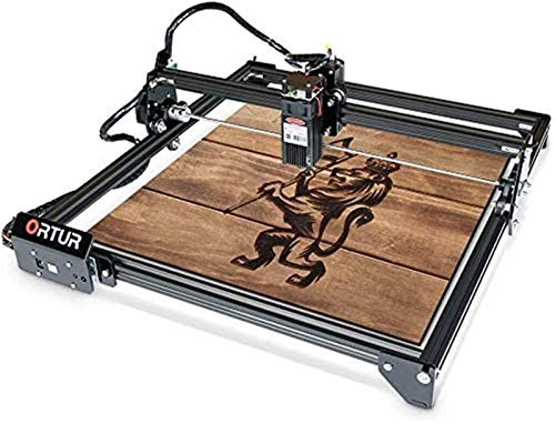 GIAOGIAO ORTUR-Hauptgraviermaschine 32-Bit-Schneidemaschine Motherboard 3D-Graviermaschine (15W) (Size : 15W)