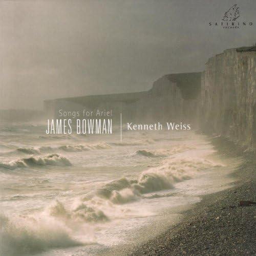James Bowman & Kenneth Weiss