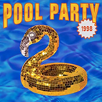 Pool Party 1998