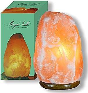 LAMARE Lámpara especial de sal del Himalaya, 10 - 12 kg