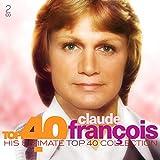 Top 40: Claude Francois [Import]
