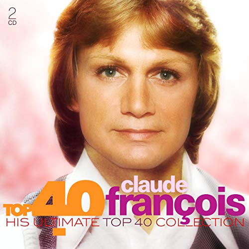 Top 40-Claude Francois [Import]