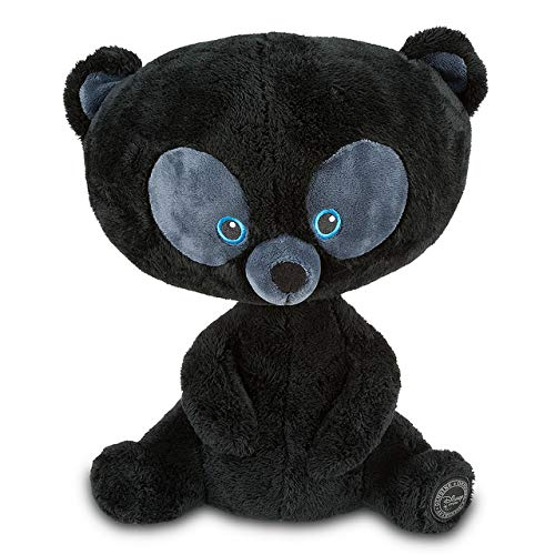 Disney / Pixar BRAVE Movie Exclusive 13 Inch DELUXE Plush Hungry Cub Hamish Sitting Upright