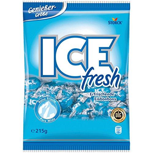 Storck Ice fresh 215g