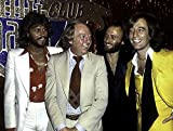 Candid The Bee Gees Photo Print (25,40 x 20,32 cm)