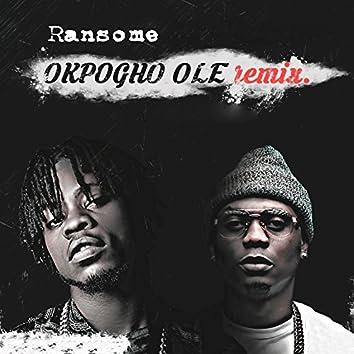 Okpogho Ole (feat. Reminisce) [Remix]