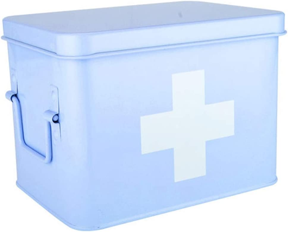 Ffrzd Home Medical Mail order cheap Kit Family Mesa Mall Aid Medicine First Box Storage