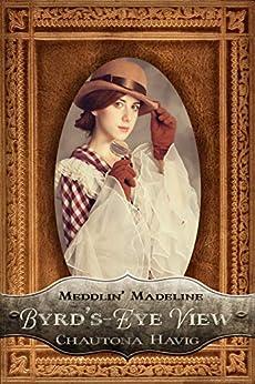 Byrd's-Eye View (Meddlin' Madeline Mysteries Book 5) by [Chautona Havig]