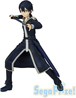 Sega Sword Art Online: Alicisation: Figurine Premium Kirito Limited