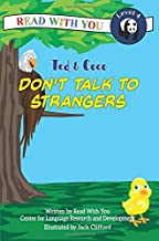 Don't Talk to Strangers (Ted and Coco) (Volume 1)