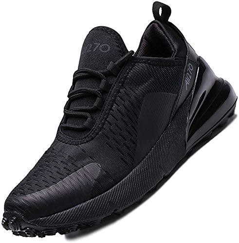 SINOES Laufschuhe Retwin Turnschuhe Straßenlaufschuhe Sneaker mit Snake Optik Damen Herren Sportschuhe