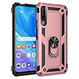 Rugged Armor Case for Huawei Y9s/Honor 9X Pro Shockproof