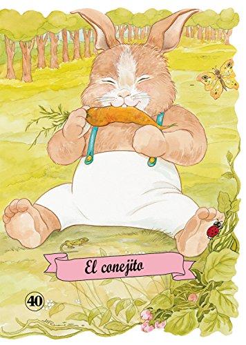 El conejito (Troquelados clásicos)