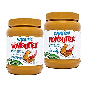 CERTIFIED - We are the only certified seller of WOWBUTTER and can guarantee a great WOWBUTTER experience AWARD-WINNING TASTE - Enjoy delicious award-winning peanut butter-like taste and texture with no nuts and better nutrition PEANUT FREE - Made in ...