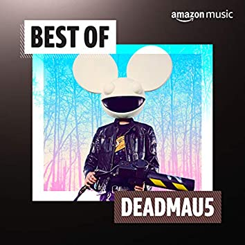 Best of deadmau5