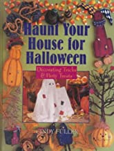 Haunt Your House for Halloween: Decorating Tricks & Party