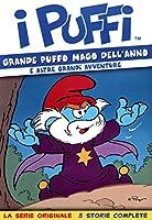 I Puffi - Grande Puffo Mago Dell'Anno [Italian Edition]