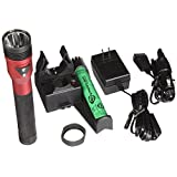 Streamlight 75494 Red Ds Stinger Led Hl Ac-Dc With Piggyback Charger 640 Lum