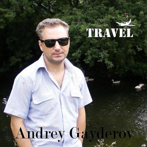 Andrey Gayderov