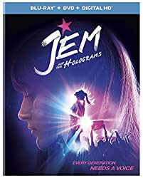 Jem and the Holograms is an Unjustly Underrated Movie