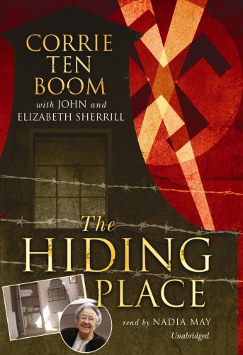 The Hiding Place (CD)