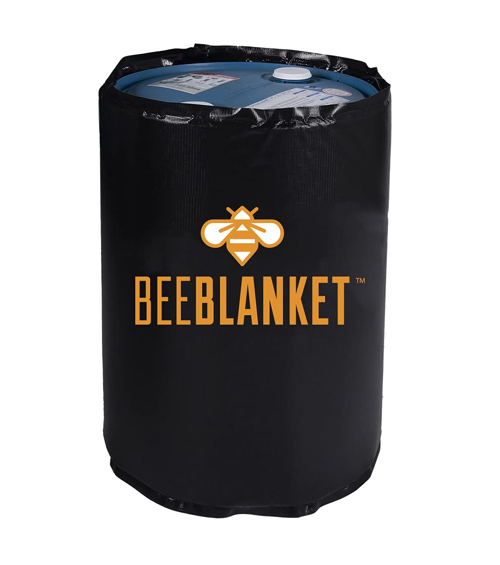 Powerblanket BB55-240V Honey Heater Bee Heat 55 gal Outstanding Blanket Drum 2021 autumn and winter new