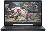 2020 Dell G7 7790 17.3 Inch FHD 1080p 144Hz Gaming Laptop (9th Gen Intel 6-Core i7-9750H up to 4.50 GHz, 16GB DDR4 RAM, 256GB SSD (Boot) + 1TB HDD, NVIDIA GeForce RTX 2070 8GB, Backlit KB, Windows 10)