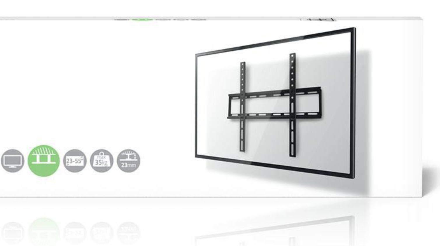 TronicXL - Soporte de pared para televisores Philips de 23-55 pulgadas (55PUS7303/12, 50PUS7303/12, 43PUS7303/12, 49PUS8503/12, 32PFS6402/12, 55PUS8503/12, 50PUS6703/12, 55PUS7373/12, 55POS9002/12, 55PUS6703/12): Amazon.es: Electrónica