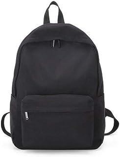 حقيبة ظهر صلبة عالية الجودة بسعة كبيرة ترفيه أو حقيبة سفر مقاومة للماء حقيبة مدرسية أكسفورد للبنات في سن المراهقة