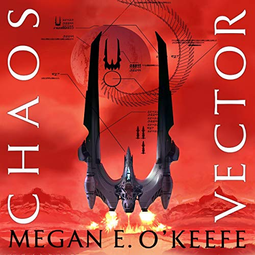 Couverture de Chaos Vector