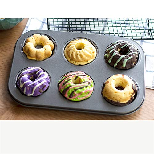 Consejos para Comprar Utensilios para modelar pasteles los mejores 5. 7