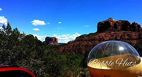 Bubble Tents - American Made