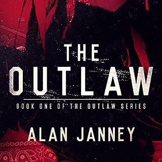 The Outlaw: Origins audiobook cover art