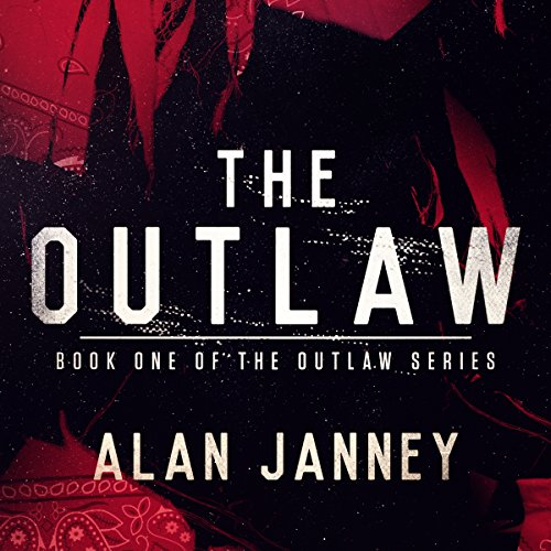 The Outlaw: Origins audiobook cover art