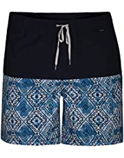 Hurley Groovy Volley 17' Pantalones Cortos Hombre