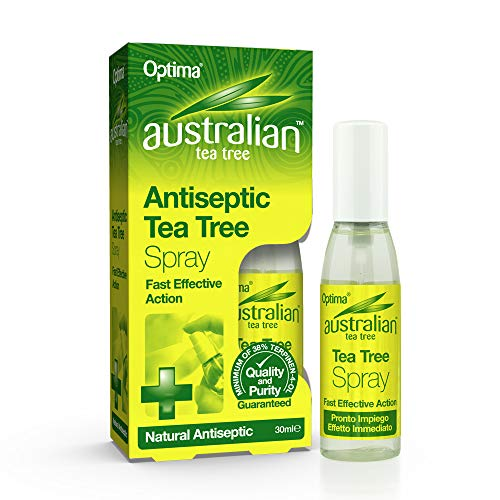 Australian Tea Tree Spray 30ml