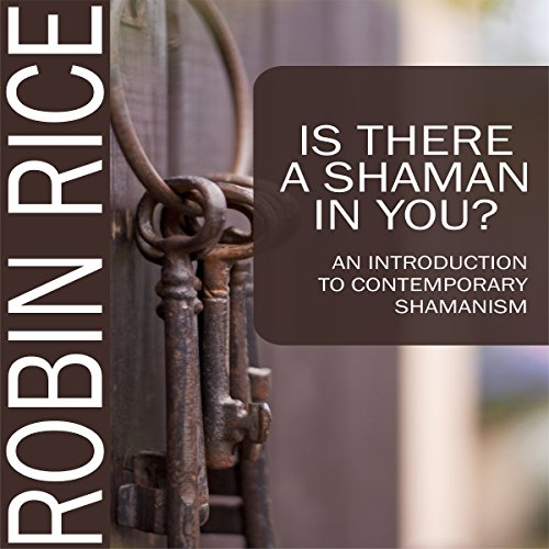 Is There a Shaman in You audiobook cover art