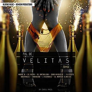 Pal de Velitas Remix