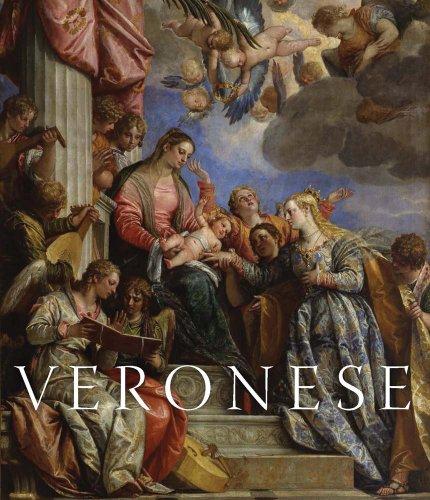 Salomon, X: Veronese (National Gallery London Publications)